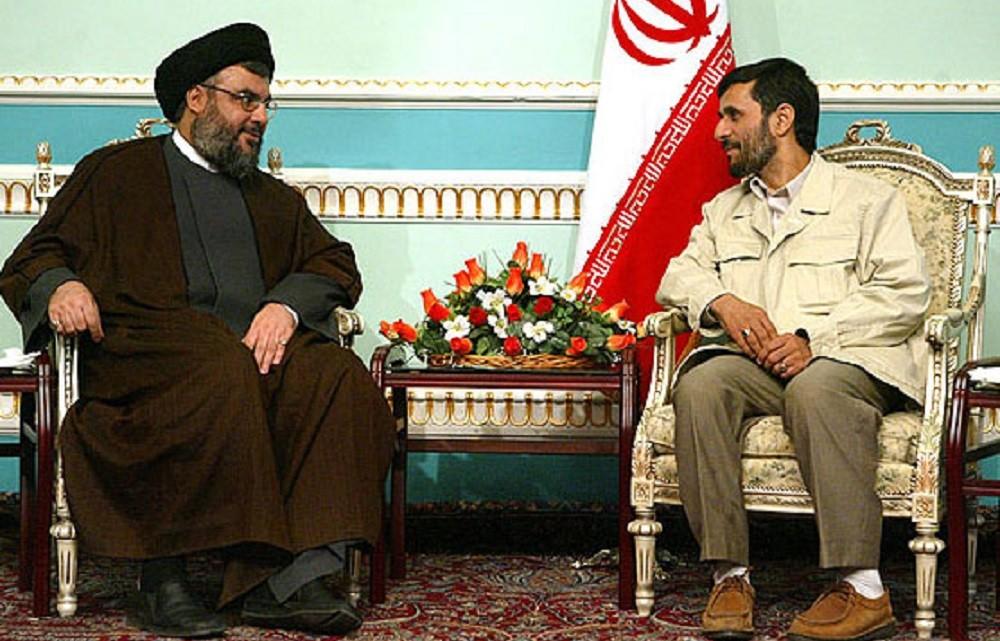iran-hezbollah