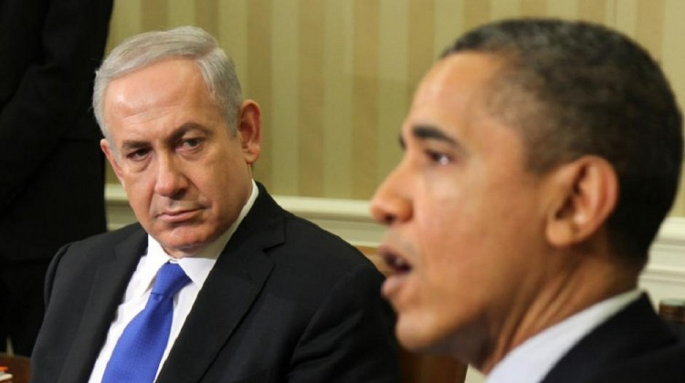 Netanyahu-Obama-to-discuss-major-issues