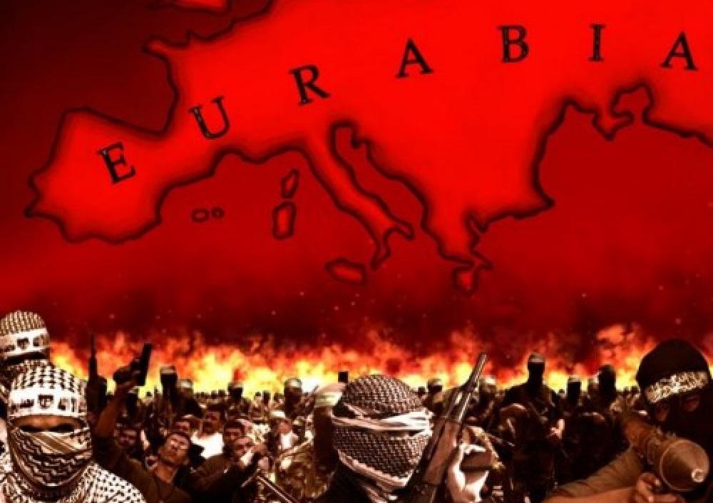 Resultado de imagem para eurabia